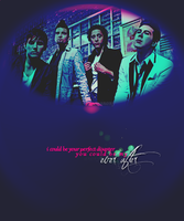 Ever After: Marianas Trench by anonymouseali