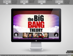 The Big Bang Theory - Wallpaper Pack 1 by belez