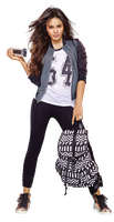 Vanessa Hudgens Png 4 by LightsOfLove