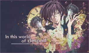 In this world of despair by teriani16