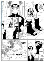Team 7 Lost Doujinshi Pg 31 by BotanofSpiritWorld