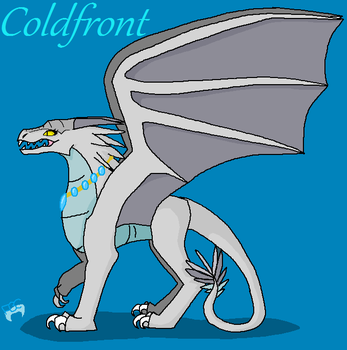 Coldfront by ShatterKirin