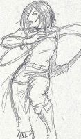 Whip KOF by AzZzAeLL