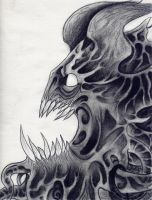 Azathoth by verreaux