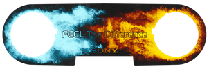 Feel the Difference- Sony TRiK by abardaad