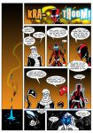 Secret Wars Chapter 11 Page 48 by Speedslide