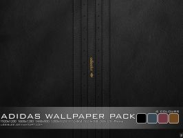 Adidas Wallpaper Pack by leeislee