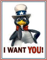 I want you to Linux by metrovinz