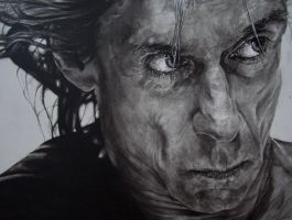Iggy Pop 5 by Geerke74
