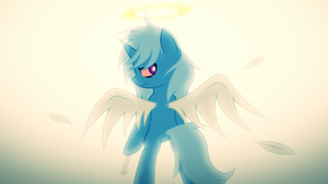 Rest in peace, Ghost. by he4rtofcourage