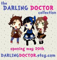 New Store Opening by DarlingArmy