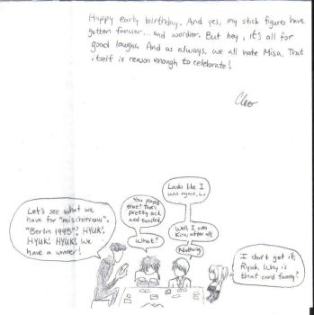Deathnote B-day pg. 4 by J-Cleo