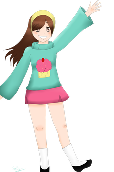 Mabel~ by Seizane