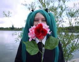 vocaloid - ordinary life by victoryofjoy