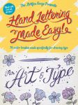 Hand Lettering Brushes by Jeremychild