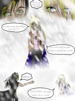 Homunculi Revolution: goodbye by TheSilentArtist2225