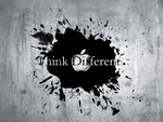 Think Different by IAmTheArchitect