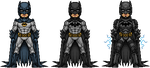 Batman - The Dark Knight Returns by UltimateLomeli