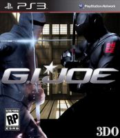 G.I. Joe: The Game V2 by deviantfafnir