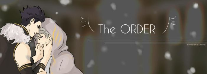 The Order new banner by NitroxArts