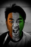 world cup face 9 by Ronaldwei
