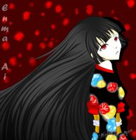 Enma Ai by Melody-Musique