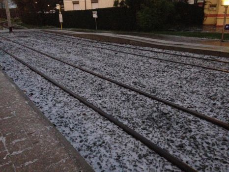 Frozen Tramline by jomy10