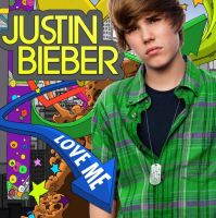 Justin Bieber by Asiulka94