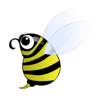Bee by comino69