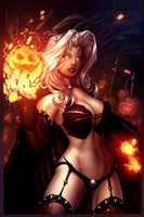 Lady Death_COLOR by vest