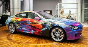 Car art by exportportal