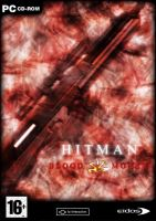 Hitman 4 cover - Gurt's way. by GuRt1337
