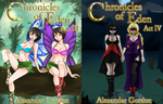 Chronicles of Eden Acts III and IV by NuciComs