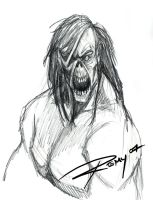 Yay for Zombies by Drawingremy