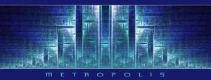 Metropolis by sequential