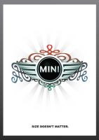 mini cooper 4 by revengetobemade