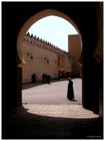 morocco 24 by Narzisse