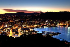 wellington by mungous