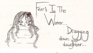 Fear's in the Water by cease-this-fear