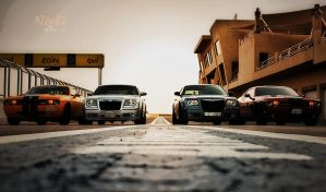Hemi Access Only by 7moodbn3bdallah