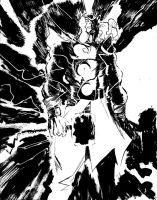 thor by Robbi462