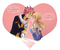 Nalu2 by Arisa01