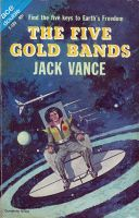 The five gold bands by Robby-Robert