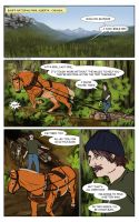North - Page 1 by oxpecker