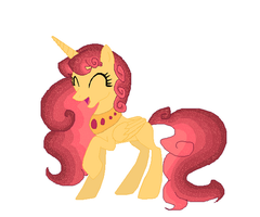 Alicorn Adopt 1 CLOSED by Radioactive-Cryptid