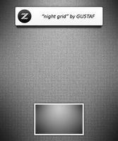 night grid by GU5TAF