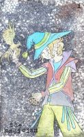 The Magician by persephone-the-fish