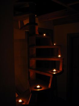 Stairway to Heaven by babbar