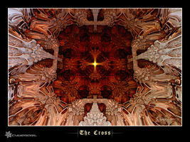 The Cross by raysheaf