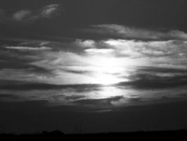 colorless sunset zoomed by dhunley